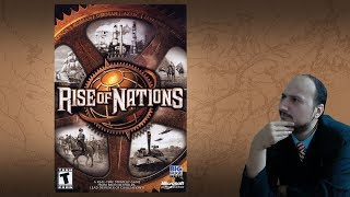 """Download Gaming History: Rise of Nations """"Civilization in real time"""" Video"""