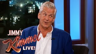 Download Lenny Clarke on Losing 200 Pounds, Stealing a Bus & Opening for Aerosmith Video