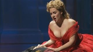 Download Metropolitan Opera Star Soprano on Her 'Otello' Role Video