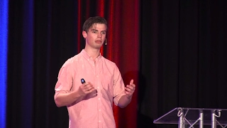 Download Why everyone should start a business | Bastiaan Zwanenburg | TEDxYouth@HNLBilthoven Video