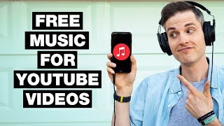 Download Best Copyright Free Music for YouTube Videos — Top 3 Sites Video