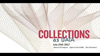 Download Collections as Data: Impact Video