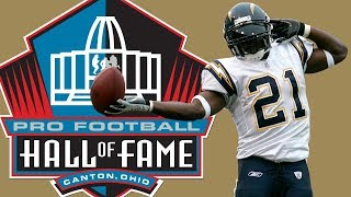 Download LaDainian Tomlinson's Hall of Fame Highlight Reel: Single-Season TD Record Holder | NFL Video