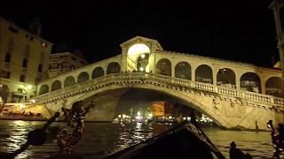 Download Barcarole (Offenbach) - The Philadelphia Orchestra - Venice by gondola Video