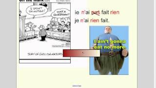 Download Les négations partie 1 Video