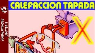 Download Como destapar el radiador de calefaccion (HEATER CORE) Video