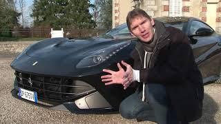 Download Ferrari F12berlinetta Video