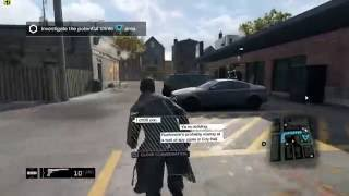 Download Watch Dogs Gtx 1070 i7 3770 Ultra Settings Frame Test 1080p Video