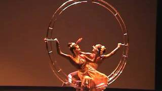 Download Nataraja Dance Video