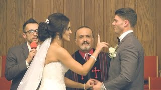 Download You Won't Believe What She Did at the Altar! Video