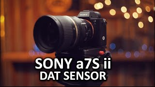 Download Sony a7S II Camera Review - Dat low light performance... Video