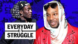 Download Cam'ron's 'Purple Haze' Classic? Shoreline Mafia Up Next, DJ Drama Trolling Uzi? | Everyday Struggle Video