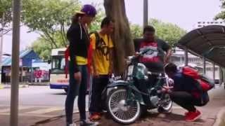 Download Bocey Samba Bola Kampung Video