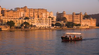 Download Udaipur, Rajasthan, India in 4K Ultra HD Video