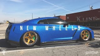 Download GTR 24K GOLD WHEELS DO I LOVE THEM? Video