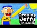 Download SML Movie: Drawing Jeffy! Animation Video