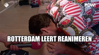 Download Rotterdam leert reanimeren Video