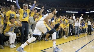 Download Warriors Comeback Down 25! Kawhi Leonard Injury! Spurs Warriors Game 1 Video