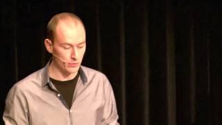 Download Lucid dreaming: Tim Post at TEDxTwenteU Video