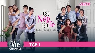 Download GẠO NẾP GẠO TẺ - Tập 1| Phim Gia Đình Việt 2018 Video