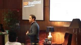 Download Sustainable community development in the digital age: Ron Beit at TEDxBroadStreet Video