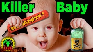 Download KILLER BABY SIMULATOR - Who's Your Daddy? Video