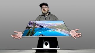 Download The Mind Blowing 33 Million Pixel Display... Video