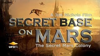 Download UFOTV® Presents - ALTERNATIVE 3: THE SECRET MARS COLONY Video
