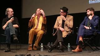 Download 'Isle of Dogs' Q&A | Wes Anderson & Cast Video