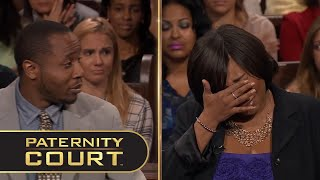 Download Woman Admits to 6 Year Long Affair in 12 Year Marriage (Full Episode) | Paternity Court Video