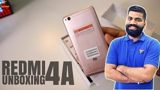 Download Xiaomi Redmi 4A Unboxing - Best in Budget? Video