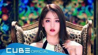 Download (여자)아이들((G)I-DLE) - '한(一)(HANN(Alone))' Official Music Video Video