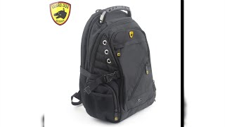 Download Experts say bulletproof backpack is not best solution to protecting students Video