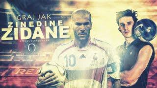 Download odc.18: Graj jak Zidane #TRENUJzKRZYCHEM ( ruletka ) Video