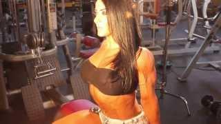 Download Ria Ward Gym Video