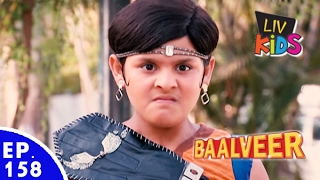 Download Baal Veer - Episode 158 - Evil Clone Video