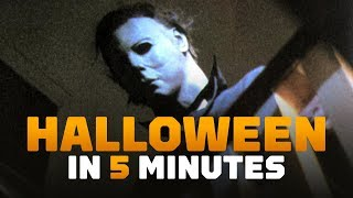 Download The Halloween Story in 5 Minutes Video