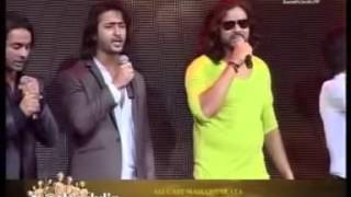 Download Mahabharat Theme Song by 7 Casts ANTV Video