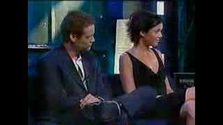 Download Mandy Moore & Shane West - Live on Rove (020102) Video