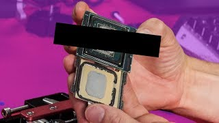 Download Delidding a $1000 CPU - Worth the RISK?? Video