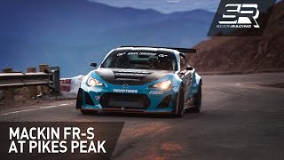 Download Mackin FR-S at Pikes Peak 2015 (Scion Racing) Video