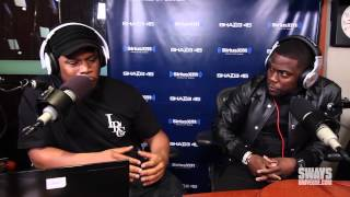 Download Kevin Hart Responds To Mike Epps & Aries Spears For First Time; Gives Secret To Hollywood! Video