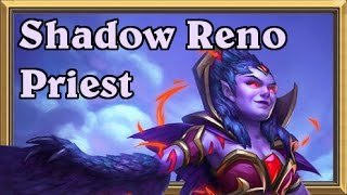Download Shadow Reno Priest: Fending of Warriors Video
