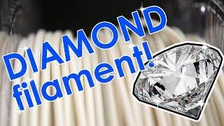 Download Nano Diamond PLA filament REVIEW - Tiamet3D μltra diamond PLA+ Video