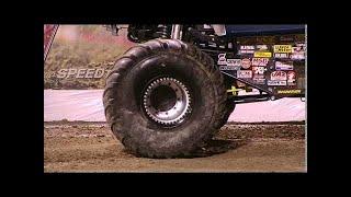 Download Grave Digger The Legend Freestyle Monster Jam World Finals XII Video
