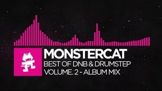 Download [Drumstep] - Best of DNB & Drumstep - Vol. 2 (1 Hour Mix) [Monstercat Release] Video