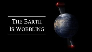 Download Earth Wobble Increases-North Star is Shifting-Giant Fissures Split the Earth Open Video