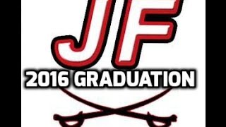 Download 2016 Jefferson Forest High School Graduation Ceremony Video