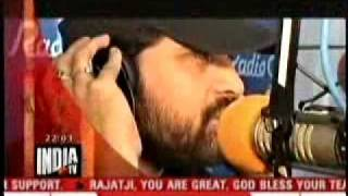Download Himesh Reshammiya At Aap Ki Adalat (Part 1) Video