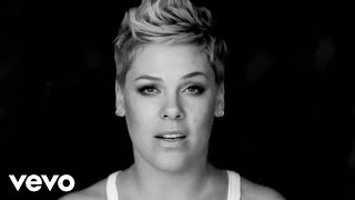 Download P!nk - Wild Hearts Can't Be Broken Video